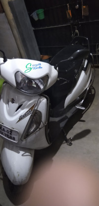 Suzuki Access 125 2013 Model