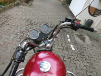 Royal Enfield Thunderbird TwinSpark 350  Model