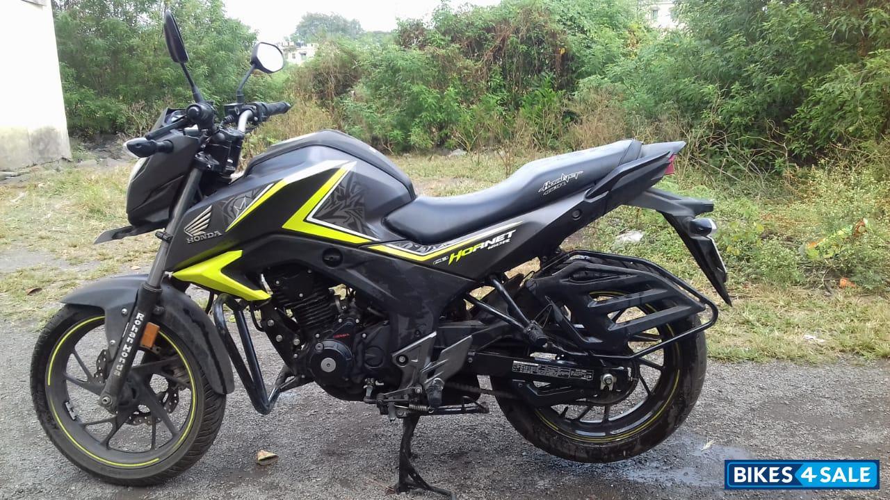 Used 2018 model Honda CB Hornet 160R for sale in Pune  ID