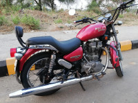 Royal Enfield Thunderbird TwinSpark 350 2009 Model