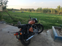 Royal Enfield Classic 350 2009 Model