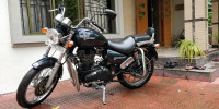 Royal Enfield Thunderbird TwinSpark 350 2014 Model