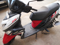 Yamaha Ray Z 2016 Model