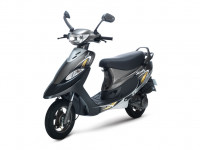 TVS Scooty Pep Plus 2018 Model