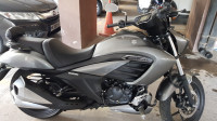 Suzuki Intruder 150 FI 2018 Model