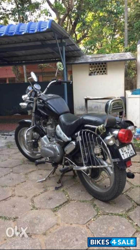 Used 2006 model Royal Enfield Thunderbird 350 for sale in
