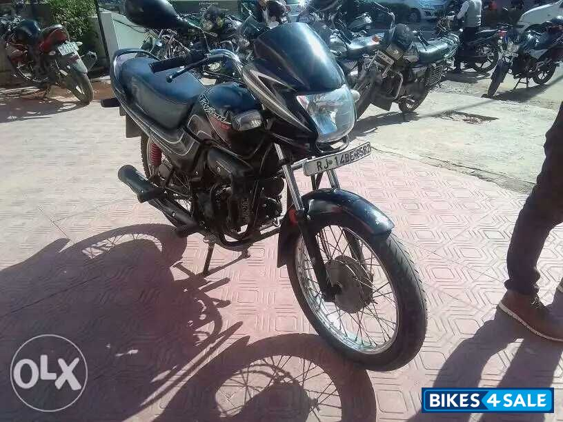 Used 2011 model Hero Passion Pro for sale in Jaipur  ID