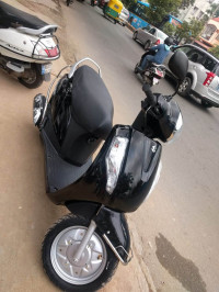 Suzuki Access 125 2017 Model