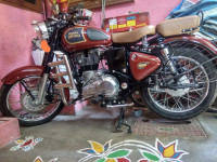 Royal Enfield Classic 350 2018 Model