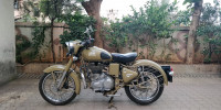 Royal Enfield Classic Desert Storm 2016 Model