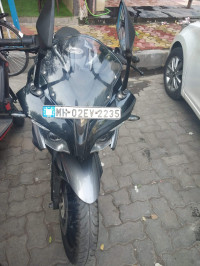 Used Bajaj Pulsar RS 200 ABS in Mumbai with warranty  Loan