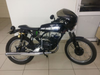 Used Yamaha RX in India with warranty  Loan and Ownership