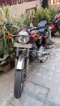 Royal Enfield Classic 350  Model