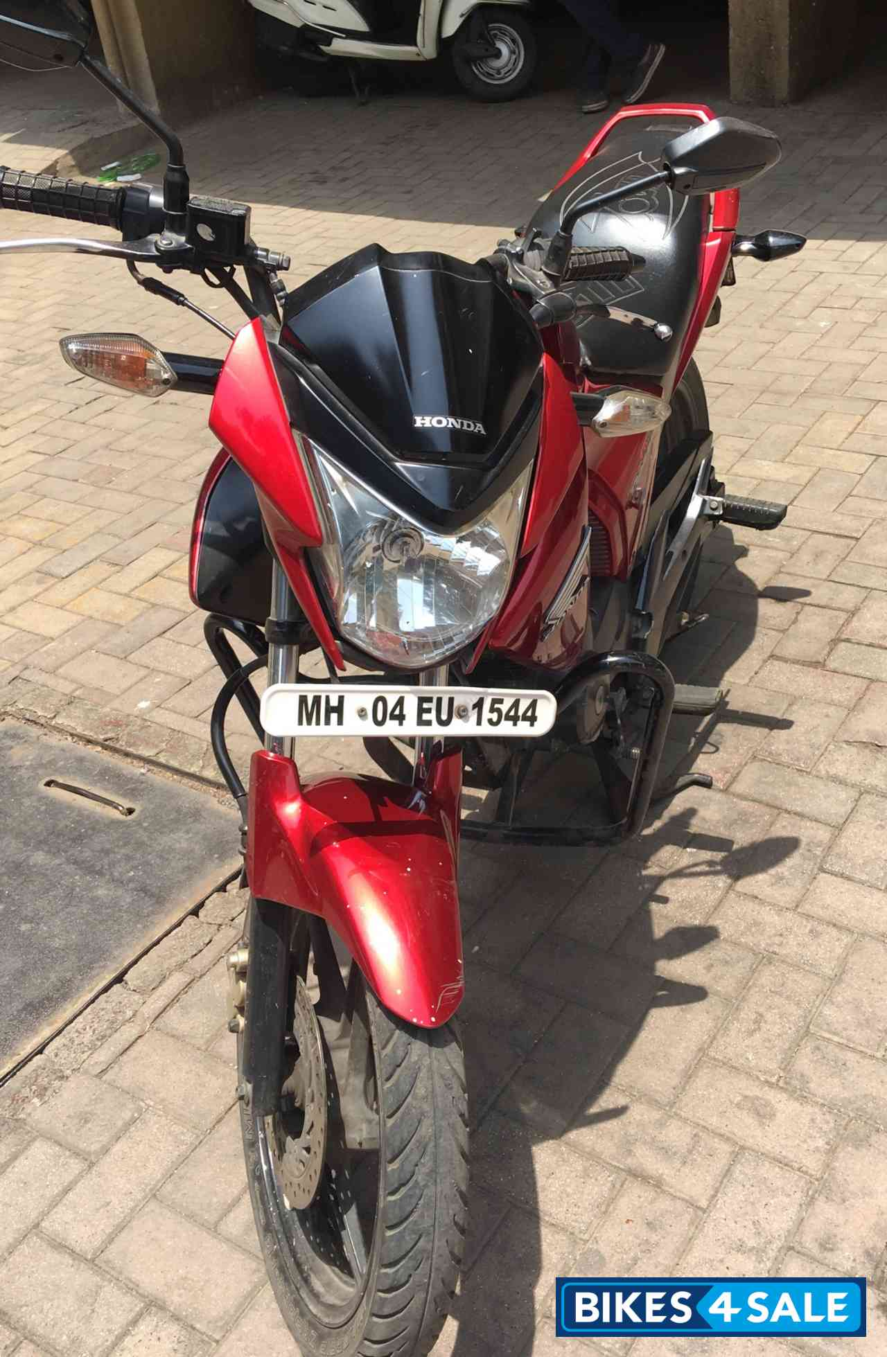 used 2010 model honda unicorn dazzler for sale in thane