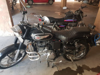 Royal Enfield Bullet Standard 500 2016 Model