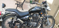 Royal Enfield Thunderbird 350 2010 Model