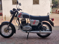Ideal Jawa Yezdi Classic 1982 Model