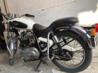 Royal Enfield Bullet Standard 350 1986 Model
