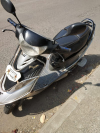 TVS Scooty Pep Plus 2006 Model