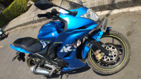 Suzuki Gixxer SF Fi 2015 Model