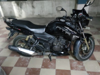TVS Apache RTR 180 ABS 2012 Model