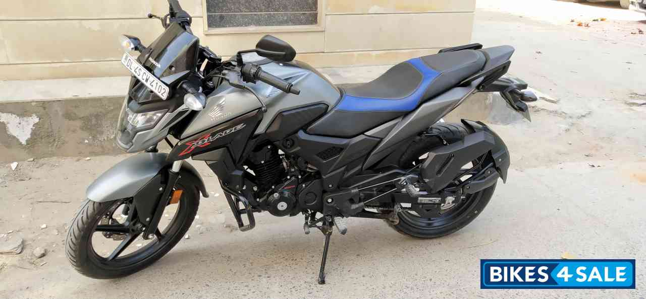 Used 2018 Model Honda Xblade For Sale In New Delhi Id 211807