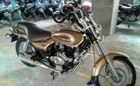 Bajaj Avenger Cruise 220 2016 Model