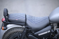 Gun Metal Royal Enfield Thunderbird TwinSpark 350