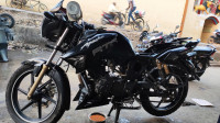 TVS Apache RTR 180 ABS 2017 Model