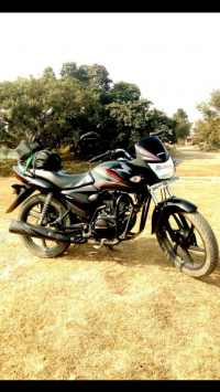 Honda CB Shine 2014 Model