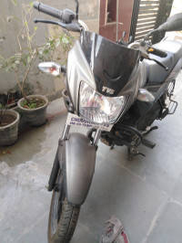 TVS Star City Plus 2019 Model