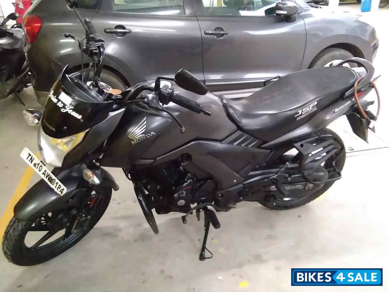 Honda Cb Unicorn 160 Picture 1 Bike Id 217091 Bike Located In