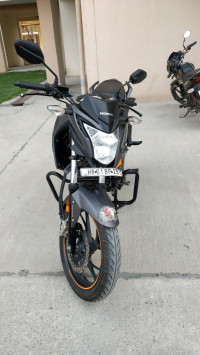 Honda CB Hornet 160R ABS 2017 Model