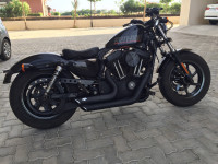Harley Davidson Forty-Eight 2012 Model