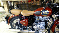 Royal Enfield Classic 2017 Model