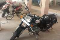 Royal Enfield Classic 350 2010 Model