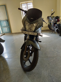 Ebony Grey Hero Karizma R