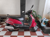 Suzuki Access 125 2010 Model