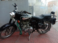 Royal Enfield Bullet Standard 500 2015 Model