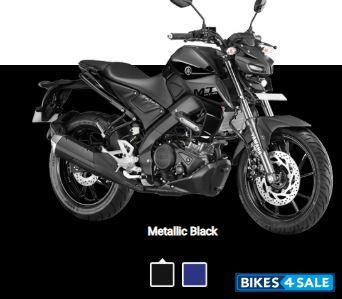 Yamaha mt 15 price in chennai