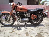 Royal Enfield Vintage Bullet 1981 Model