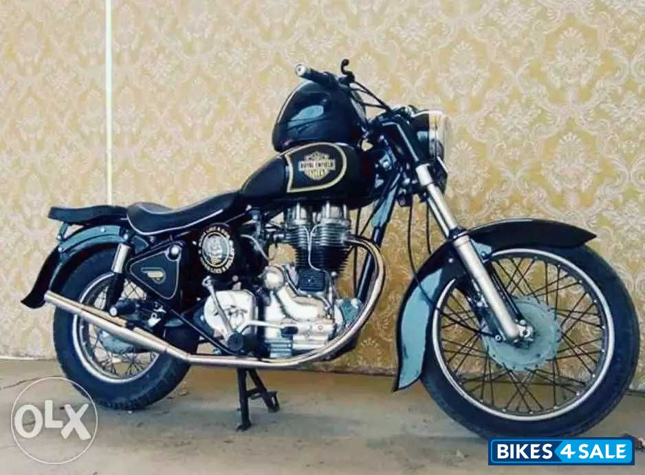 Used Royal Enfield Classic 350 for sale in Gurgaon  ID