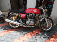 Royal Enfield Continental GT 535  Model