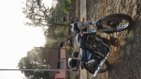 Royal Enfield Thunderbird 2014 Model