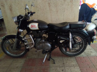 Royal Enfield Classic 500 2014 Model