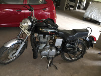 Used Royal Enfield Bullet in Visakhapatnam with warranty  Loan and