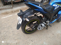 Suzuki Gixxer SF Fi 2016 Model