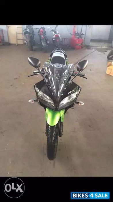 Olx Yamaha Bike Pune - Yamaha Motorcycles