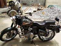 Royal Enfield Bullet 500 2017 Model