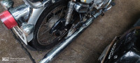 Royal Enfield Thunderbird X 350 2010 Model